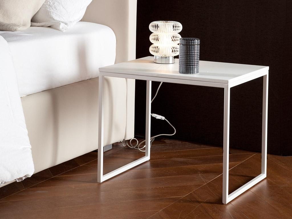 Comodini moderni - Camera da letto arredamento moderno ...
