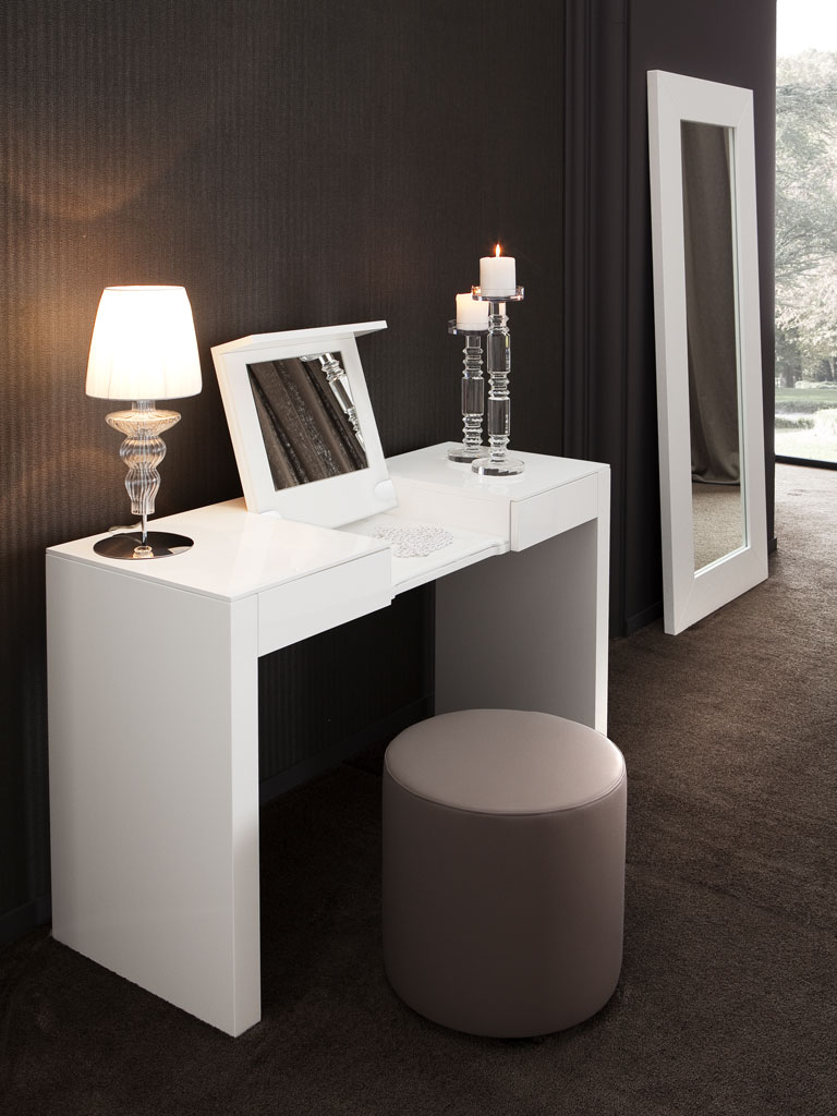 Toilette camera da letto Vanilla – Mobili camera da letto - Chaarme