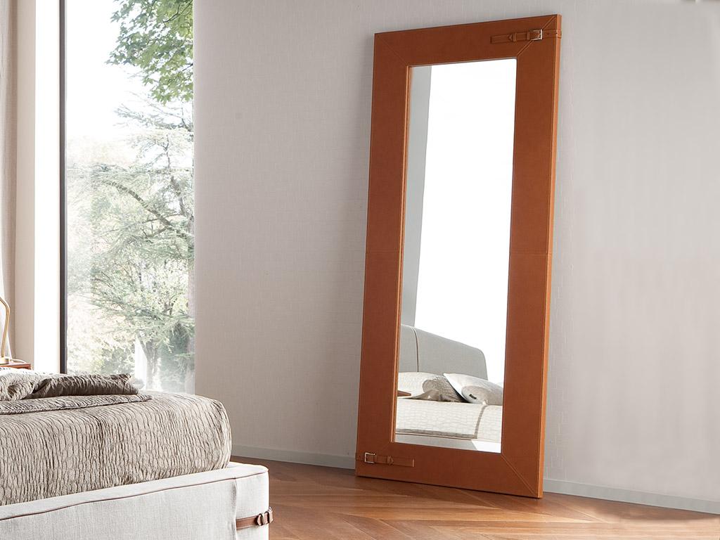 Specchio da parete for Specchio girevole da terra