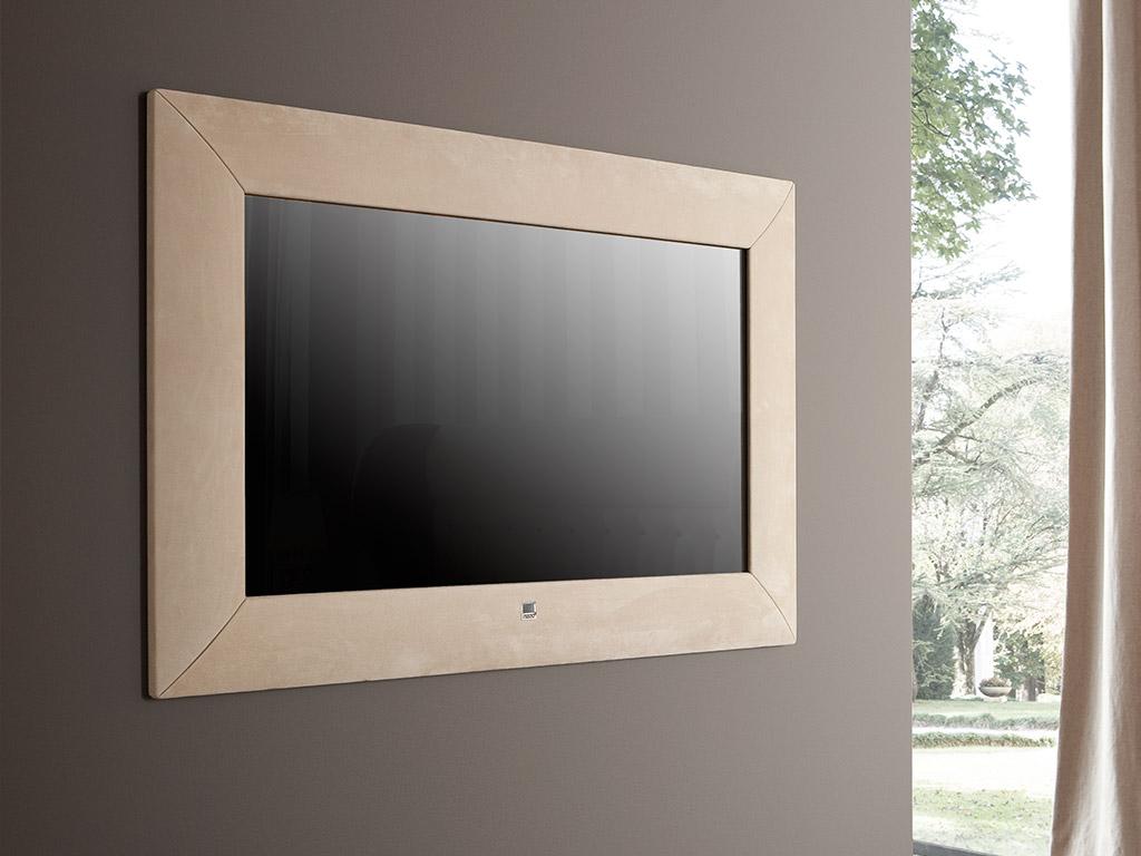 Specchio con Loewe Connect ID - Arredamento camera da letto