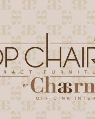 Chaarme per Top Chairs