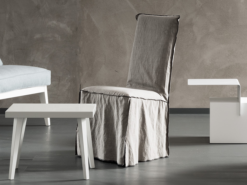 Poltroncina Margherita made in Italy